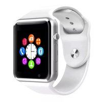 Wholesale Multi Sim Support - A1s Smart Watch With Bluetooth Camera Support Sim Pedometer Fitness Tracker Call reminder Multi Lanuage For Android IOS Mobile