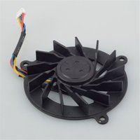 Wholesale Asus F3j - Wholesale- Laptops Replacements Cooling Fans For ASUS A8 F8 A8F Z99 X80 N80 N81 F3J F8S Z53J Z53 M51 4Pin Notebook Cpu Cooler P20