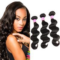 Wholesale hair weave suppliers for sale - Bemiss Professional Supplier Brazilian Malaysian Indian Peruvian Cambodian Mongolian Virgin Human Hair Weaves Body Wave Unprocessed Bundles