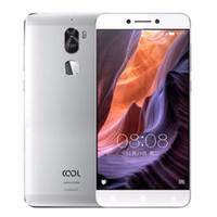 Wholesale smart 5.5 fhd screen phone for sale - Group buy Original Coolpad Letv Cool Changer C Cell Phone G FDD LTE Snapdragon Octa Core GB RAM GB ROM quot FHD MP Camera Fingerprint