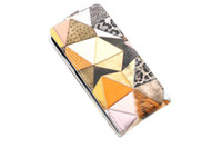 For Chinese Brand pace card - Case Cover For Micromax Canvas Pace Plus Q479 Capas Flip PU Leather Coque Fundas Painting Shell Protective Vertical Phone Bags