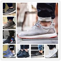 Wholesale White Lace Shoes For Women - Ultra Boost 2.0 3.0 4.0 Hypebeast UNCAGED Solebox UltraBoost mens running shoes for men sneakers women Sports shoes Core Triple Black White
