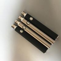 Wholesale Oil Temp - O Pen Vape Preheat Battery 510 Slim Bud Touch 3 Temp Variable Voltage for Thick Oil cartridge atomizer amigo liberty
