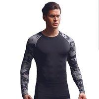 Wholesale Sweatshirts Leopard - Men leopard mixed answer sweatshirt