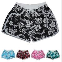 Wholesale Low Price Boys Shorts - Hot selling Beach short pants women men boy girls fashion shorts cotton material pants wholesale good price