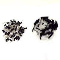 ajuste del tapón de polvo al por mayor-Venta al por mayor de -1000 sets para teléfono inteligente de silicona 30 pines a prueba de polvo Plug Dock Cover + Auricular Jack Cap para teléfono inteligente