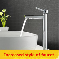 Wholesale Toilet Brush Holder Copper - Bathroom Sink Faucets Other Building Supplies Other Bath & Toilet Supplies Stainless steel, copper, single cold, hot and cold, a lot of mode