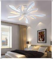 Canada New Arrival Modern LED Ceiling Lights Flush Mount Lifor Living Room Bedroom Acrylic