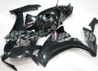 Wholesale Honda Fit Body Kits - New ABS Injection bike Full Fairing Kits 100% Fit For HONDA CBR1000RR 2012 2013 2014 2015 1000RR CBR 12 13 14 16 body set black color
