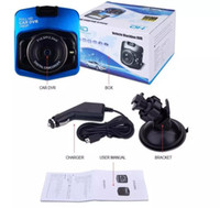 Wholesale Used Cars Autos - mini auto car dvr camera dvrs full hd 1080p parking recorder video registrator camcorder night vision black box dash cam in retail box