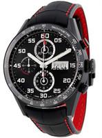 relojes análogos automáticos para hombre al por mayor-2018 Hot Brand New CV2A81.FC6237 Mens Black Dial Analog Automatic Relojes