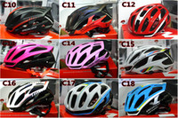 Wholesale Helmet Cycles - Top sale in 2017 ! Good quality 22 models 4D Road bike MTB Helmets Prevailed Cycling Helmets with Size M(54-62cm) free shipping