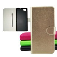 Wholesale Exclusive Cases - For Doogee Y300 Cases , PU Leather Flip Exclusive Cover Case For Doogee Y300 5.0inch