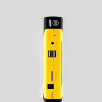 Wholesale 12v Mobile Battery - A++ quality Mobile Portable Mini Car Jump Starter Car Jumper 12V Booster Power Battery Charger Phone Laptop Power Bank