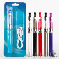 Wholesale Ce5 Vs Ego T - globe wax pens Vape pens Ugo-T CE5 blister kit VS ego CE4 CE5 MT3 starter kit Ugo-t CE4 blister kit wax vaporizer E-cigarette