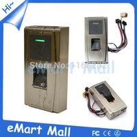 Wholesale Waterproof Fingerprint Access Control - Wholesale- MA300 Stainless Steel Waterproof Outdoor Network Biometric Fingerprint Access Control