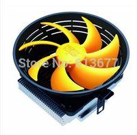 Wholesale amd processor am3 - Wholesale- Free shipping, 120mm fan, Slient, for Intel LGA775 1150 1155 1156, for AMD 939 AM2+ AM3 FM1 FM2, CPU cooler, PcCooler Q120