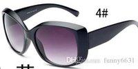 mens runde rahmen großhandel-Heiße Art- und Weisesommer-Sonnenbrille-Retro- Beschichtungs-Mens-Weinlese-runde Sonnenbrille-Mann-kühle Frauen-Retro- Sonnenbrille-freies Feldschiff
