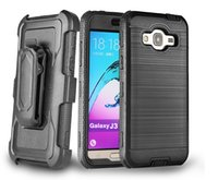 Wholesale holster sales - For Google Pixel XL Blu RI HD Hot Sale Fashionable Tough Protective Defender Hybrid Kickstand Combo Holster Case Opp Bag Retail Packaging