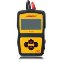 Wholesale Bst Bmw - charger and High Quality -360 BT360 car BT 360 Updated bst-100 battery tester