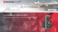 Wholesale Pro Discs - SketchUp Pro 2017 English full version with disc