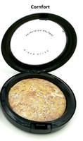 Wholesale Makeup Mineralize - Hot Makeup Mineralize Skinfinish Natural Face Powder 10g English name +gift
