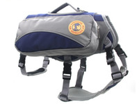 Wholesale Dog Backpack Large - Hotsale Comfort Dogs Carriers Backpack dog backpack Midumn large size outdoor traveling bag for big dogs