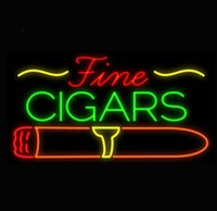 Wholesale neon sign high life resale online - New HIGH LIFE Neon Beer Sign Bar Sign Real Glass Neon Light Beer Sign Rare New Fine Cigars Cigarette Pub Bar Neon x20