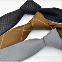 Sconto Cravatta Coreana Uomini   2020 Cravatta Coreana