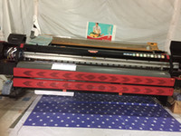 Wholesale 3 M solvent printer with konica pl