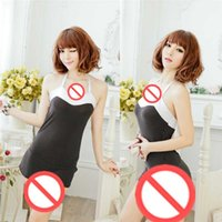Wholesale Loading Sexy Play - Free shipping new sexy lingerie role playing students loaded secretary loaded ol role playing uniforms suit Contains Adult sm Sao passion