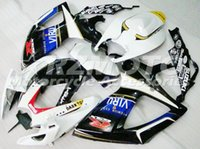 Wholesale K6 Viru - New ABS motorcycle bike Fairing kits bodywork set Fit FOR SUZUKI GSXR 600 750 K6 2006 2007 GSX-R600 GSX-R750 06 07 VIRU