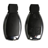 Wholesale Key 315mhz - YH Key for Mercedes-Benz 315MHz 433MHZ