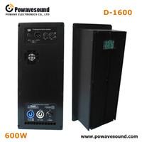 Wholesale High Power Amplifier Kits - D-1600 Powavesound high power amplifier kit module power amplifier box board plate amplifier 600w class d