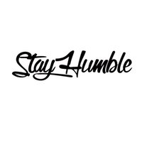Wholesale Racing Car Stickers Funny - New Product For Stay Humble Sticker Racing Jdm Funny Car Styling Drift Car Wrx Window Vinyl Decal Accessories Decorate