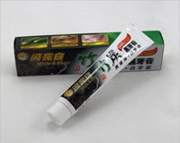 Wholesale High Hygiene - High Quality toothpaste charcoal toothpaste black tooth paste bamboo charcoal toothpaste oral hygiene tooth paste