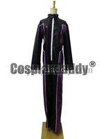 hitman yeniden doğmuş kostümler toptan satış-Katekyo Hitman Reborn Kafatası Cosplay Kostüm