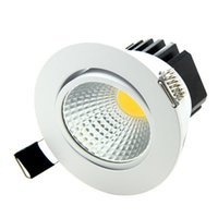 Cheap 5W 7W 9W 12W led Downlights Best Yes LED led Spotight