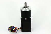 Wholesale Geared motor nema W gear brushless dc motor V rpm with planetary gearbox ratio