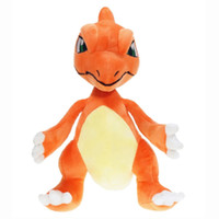 Wholesale Hot New quot CM Charmeleon Plush Doll Anime Collectible Kid s Stuffed Dolls Best Gifts Soft Toys
