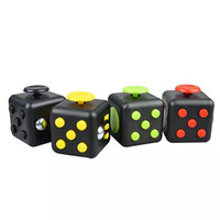 Wholesale Popular Science - 2017 Popular Decompression Toy Fidget cube the world's first American decompression anxiety Toys In stock