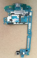 Wholesale S3 Motherboard - Original Motherboard Google Unlocked For Samsung Galaxy S3 i9300 Mainboard Board free shipping