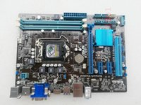 Wholesale Intel Socket Motherboard - B75M-A For ASUS B75 Motherboard Socket 1155 LGA 1155 DDR3 mATX PCIE3.0 HDMI USB3.0 DVI-D