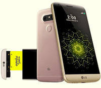 "Wholesale unlocked lg mobile phones - Original LG G5 H820 Quad core Ram 4GB Rom 32GB 5.3"" 16MP 3 Camera Refurbished Unlocked Mobile Phone"