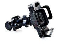 Wholesale Mobile Phone Mount Motorcycle - Upgraded Bike Phone Mount, Bicycle and Motorcycle Mobile Phone Holder, for Android and iOS Phones, ,360°Adjustable Rotation, Fit for iphone