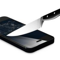 tela samsung s7262 venda por atacado-À Prova de Explosão 9 H 0.3mm Protetor de Tela de Vidro Temperado para Samsung Galaxy K C1116 Zoom C1158 Estrela Pro S7262 S5 Ativo G870 J1 J100 G110
