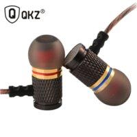 Wholesale Ear Fones - KZ-ED2 Earphone For Phone Headset Earphones For MP3 DJ Bass fone de ouvido earphone auriculares audifonos fones de ouvido