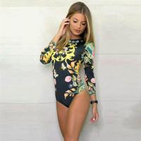 Wholesale Slim Lingerie - Slim Body Shaper Rompers Wear Lingerie Soft Print Corset Bodysuit Waist Trainer Control For Women