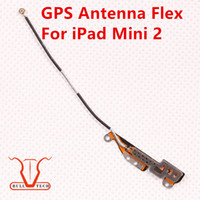 Wholesale Mini Connector For Wifi - For iPad Mini 2 GPS Antenna wifi Signal Connector Flex Cable Replacement Fix Parts For ipad mini 2