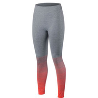 Wholesale Tight Dancing Suits - High Waist Stretched Sport Yoga Sets Suits Pants Bra Gym Polyester Running Tights Women Sports Leggings Fitness Dancing pant
